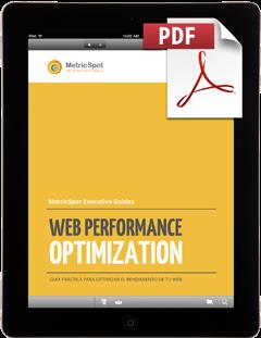 WPO Guide MetricSpot