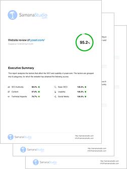 Custom branded PDFs